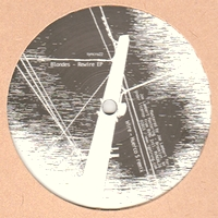 BLONDES - Rewire EP : 12inch