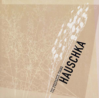 HAUSCHKA - The Prepared Piano : LP