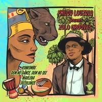 PHILOU LOUZOLO - Zolo Grooves : 12inch