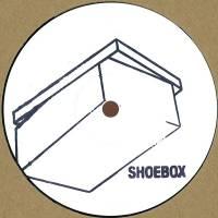 SHOEBOX - Electric Blue : SHOEBOX (HOL)
