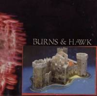 BURNS & HAWK - Becoming Nice : 12inch