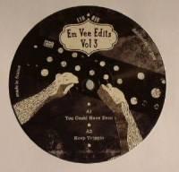 EM VEE - Em Vee Edits Vol 3 : LUMBERJACKS IN HELL (UK)