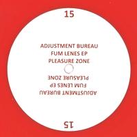 ADJUSTMENT BUREAU - Fum Lenes EP : 12inch