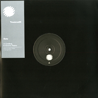 BATU - Cardinal / Domino Theory : 12inch