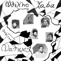NDIKHO XABA AND THE NATIVES - Ndikho Xaba And The Natives : LP