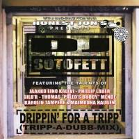 DJ SOTOFETT - Drippin' For A Tripp : 2LP
