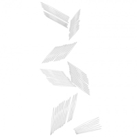 MADEGG - M/D/G : 12inch