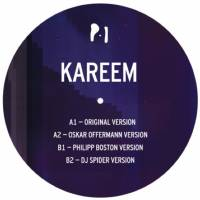 KAREEM - Feels Like Sunday : 12inch
