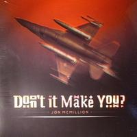 JON MCMILLION - Don't It Make You? : 12inch