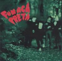 FUMACA PRETA - S/T : CD