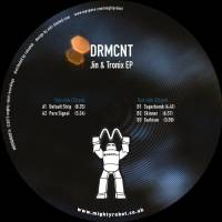 DRMCNT - Jin & Tronix EP : 12inch