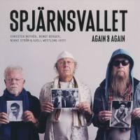 SPJARNSVALLET - Again & Again : COUNTRY & EASTERN (SWE)