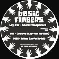 LAY-FAR - Secret Weapons 2 : BASIC FINGERS (SWE)