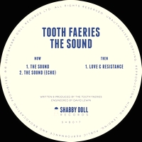 TOOTH FAERIES - The Sound : SHABBY DOLL (UK)