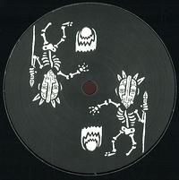 ANDREA FIORITO - Voodoo Grooves Vol.2 : 12inch
