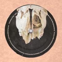 DOMENICO CRISCI - Ceremony EP : 12inch
