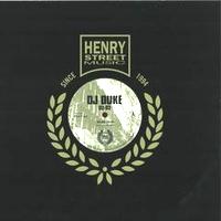 DJ DUKE - D2-D2 : HENRY STREET MUSIC (US)