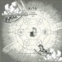 KINK - Cloud Generator EP : 12inch