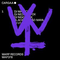 VA - Cargaa EP 1 : 12inch