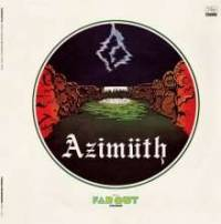 AZIMUTH - S/<wbr>T : FAR OUT <wbr>(UK)