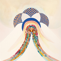 KAITLYN AURELIA SMITH - Euclid : LP