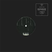 RUFFHOUSE - Straight 9's / UVB-76 : 12inch