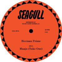 HERMAN PRIME - Maajo : 12inch
