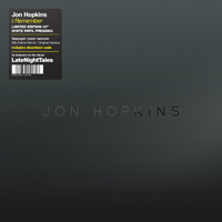 JON HOPKINS - I Remember : 10inch