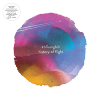 KHRUANGBIN - History Of Flight EP : 10inch