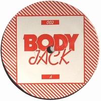 BODYJACK VS SOUNDBWOY KILLAH - Split EP : BODYJACK (UK)