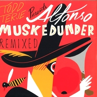 TODD TERJE - Alfonso Muskedunder Remixed : OLSEN (NOR)