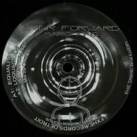 MARC KING - Ever Forward : 12inch