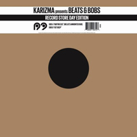 KARIZMA - Beats & Bobs (RSD Edition) : R2 (UK)