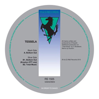 TESSELA - Bottom Out : 12inch