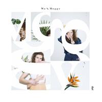 MEGGY - We, Meggy : 12inch