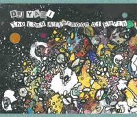 DJ YAZI - The Long Afternoon Of Earth : MIX-CD