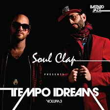 VARIOUS - Soul Clap Presents: Tempo Dream Vol. 3 : 2LP