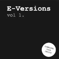 E-VERSIONS - CD COMPILATION : MERC (UK)
