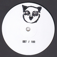UNKNOWN - UNTITLED : 12inch