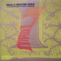 MADLIB - Madlib Medicine Show No. 1: Before The Verdict With Guilty Simpson : MADLIB INVAZION (US)