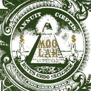 MOOLAH - Woe Ye Demons Possessed : CD