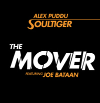 ALEX PUDDU SOULTIGER feat.JOE BATAAN - The Mover / Soultiger : SCHEMA (ITA)