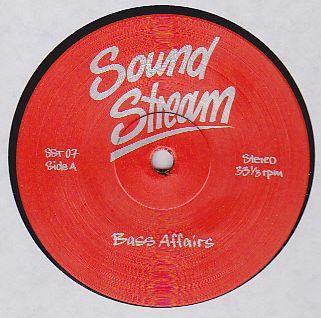 SOUNDSTREAM - Bass Affairs : SOUNDSTREAM (GER)