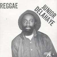 JUNIOR DELAHAYE - Showcase : LP
