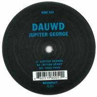 DAUWD - Jupiter George : 12inch
