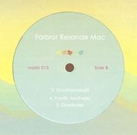 FARBROR RESANDE MAC - EP : AFICIONADO (UK)