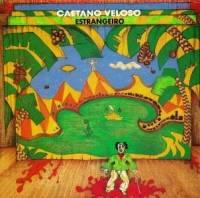 CAETANO VELOSO - Estrangeiro : LP