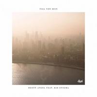 TILL VON SEIN - Booty Angel Feat. Kid Enigma : 12inch