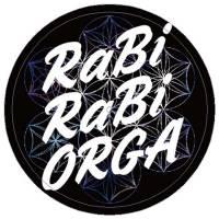 RaBiRaBi - ORGA ALTZ & Kuniyuki Remix : UNDERGROOVE (JPN)