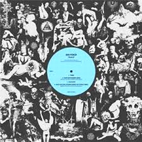 MAN POWER - Trans EP (incl. DISCODROMO & WILLIE BURNS Remixes) : THRONE OF BLOOD (US)